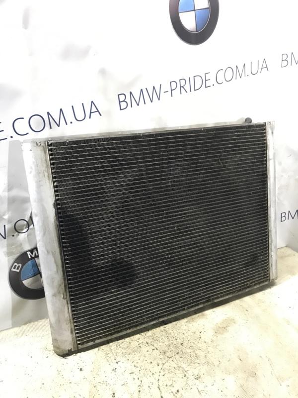 Радиатор Bmw 7-Series E65 N62B44 (б/у)