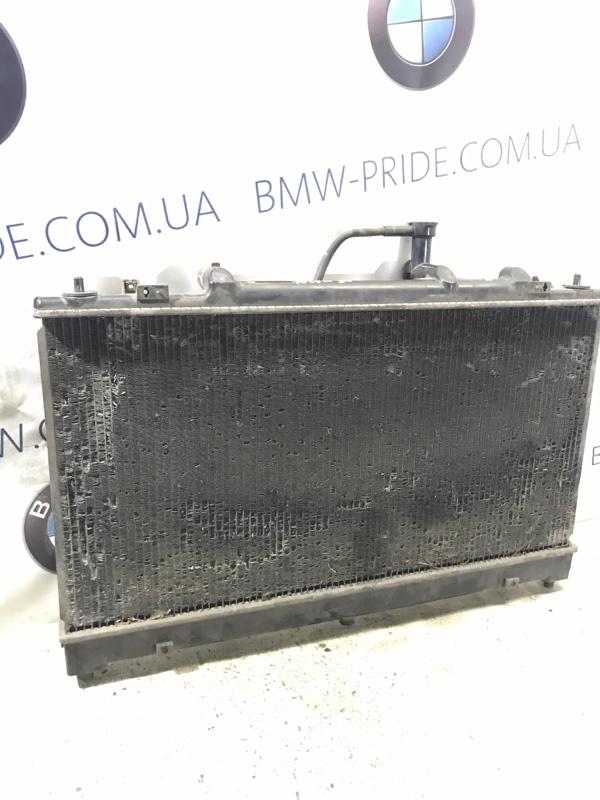 Радиатор Mazda 6 GG 2.0 RF5 2004 (б/у)
