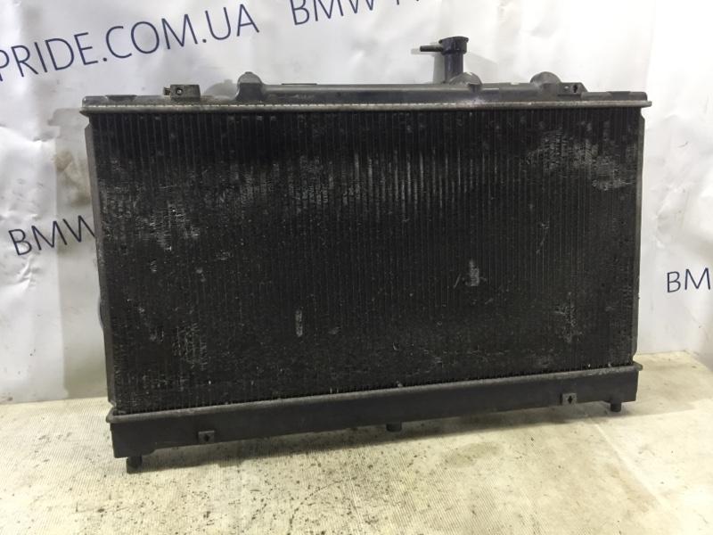 Радиатор Mazda 6 GG 2.0 RF5 2002 (б/у)