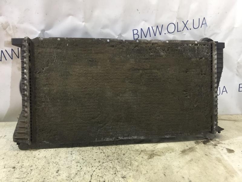 Радиатор Bmw 5-Series E39 M52B20 (б/у)