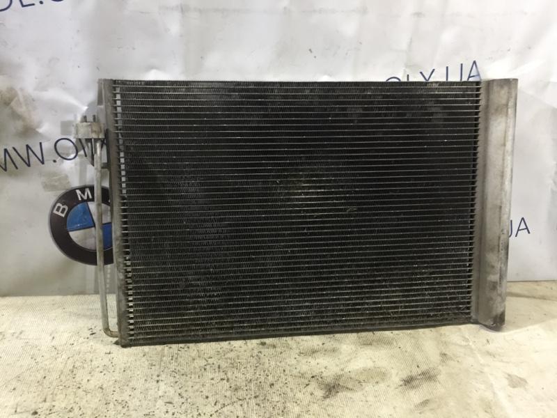 Радиатор кондиционера Bmw 7-Series E65 N62B44 (б/у)
