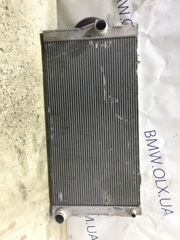 Радиатор Bmw 5-Series F10 N47D20 2013 (б/у)
