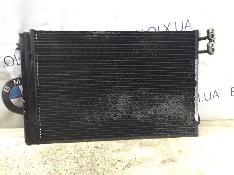 Радиатор кондиционера Bmw 3-Series E90 N46B20 2006 (б/у)