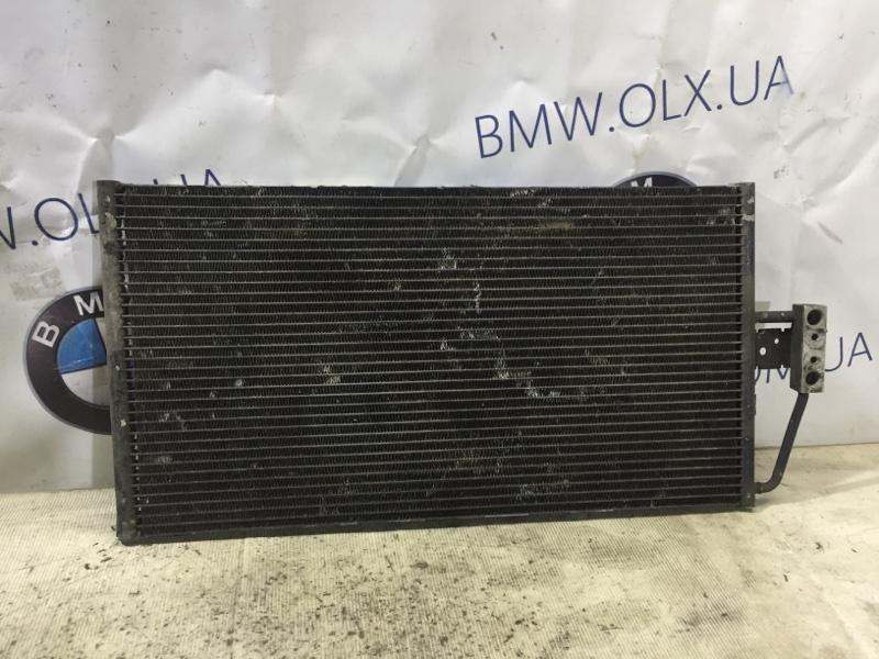 Радиатор кондиционера Bmw 5-Series E39 M52B20 (б/у)