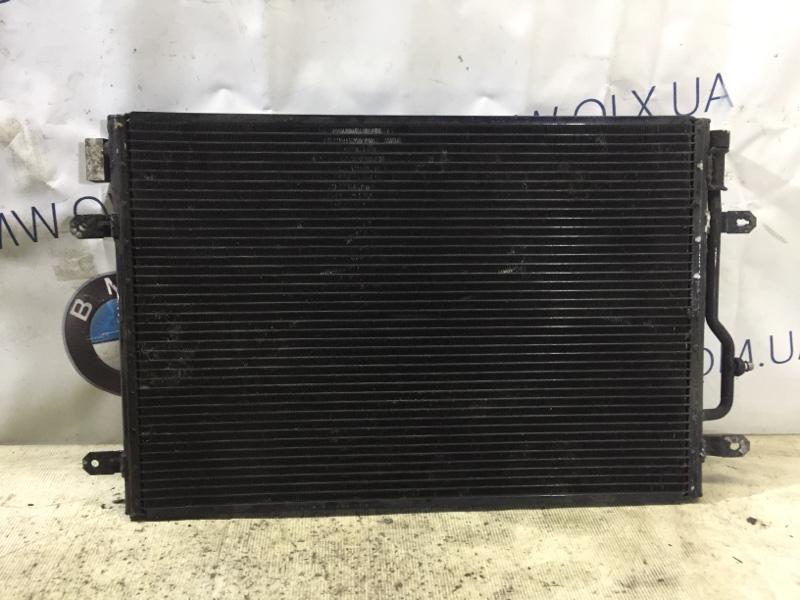 Радиатор кондиционера Audi A4 B6 1.8 BFB 2003 (б/у)