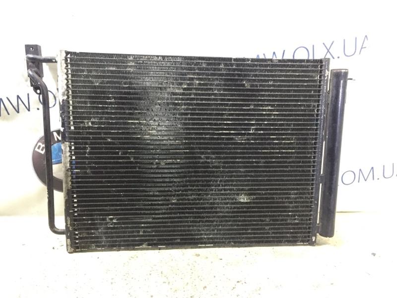 Радиатор кондиционера Bmw X5 E53 M57D30 (б/у)