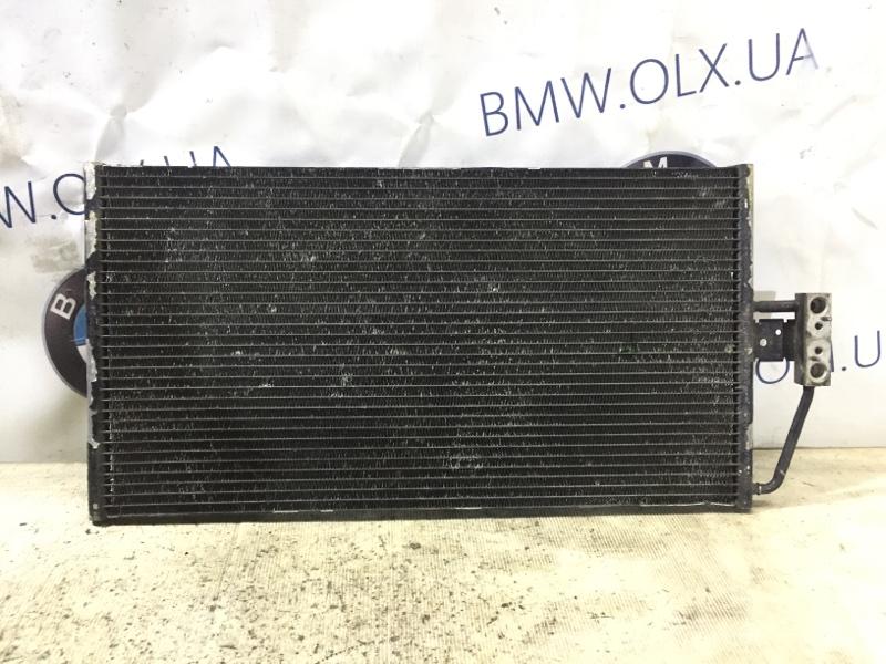 Радиатор кондиционера Bmw 5-Series E39 M47D20 2001 (б/у)