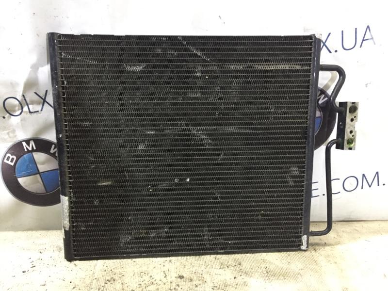 Радиатор кондиционера Bmw 7-Series E38 M60B40 1996 (б/у)