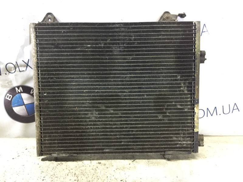 Радиатор кондиционера Land Rover Freelander 1.8B (б/у)