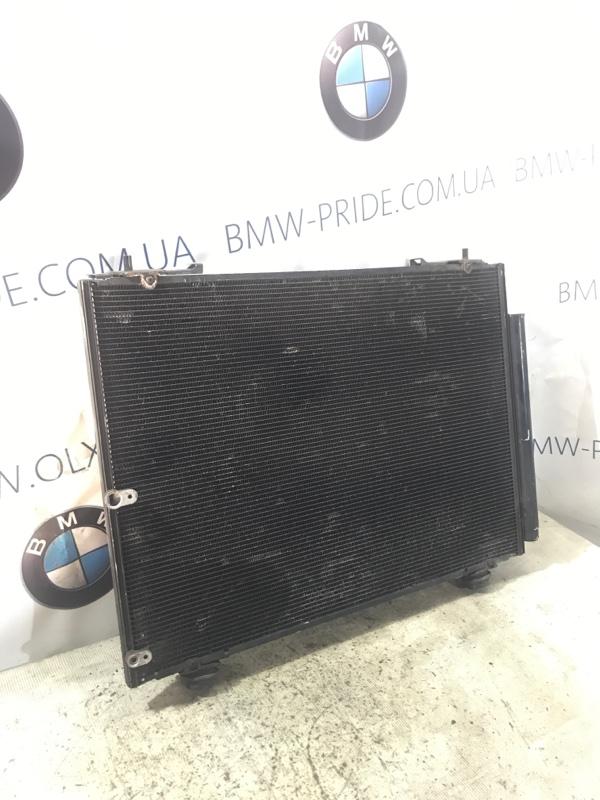 Радиатор кондиционера Lexus Rx XU30 3.0 1MZ-FE 2007 (б/у)