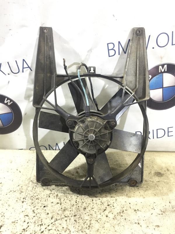 Вентилятор радиатора Fiat (б/у)