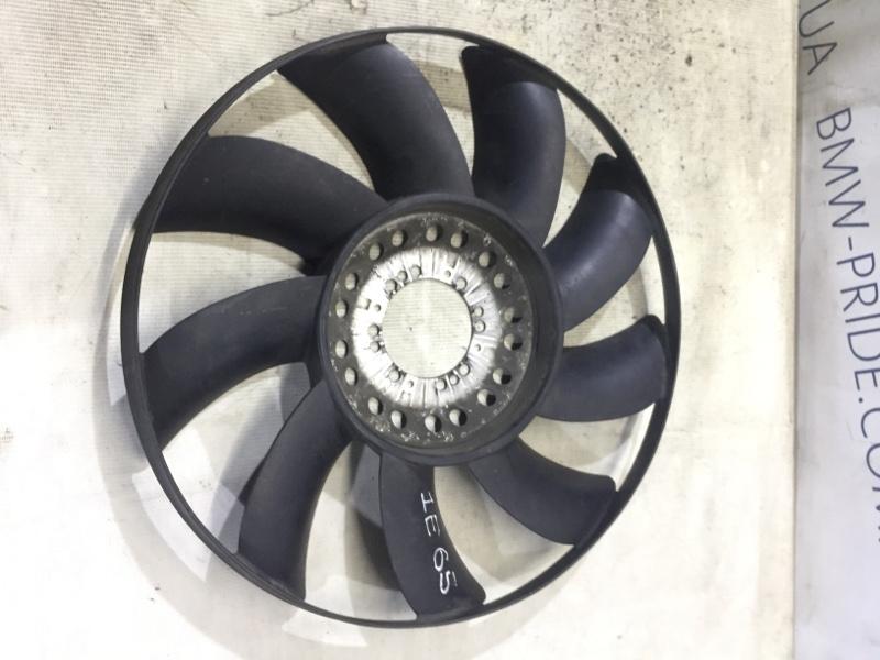 Крыльчатка вентилятора Bmw 7-Series E65 N62B44 (б/у)