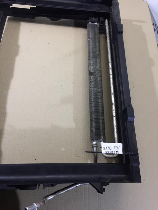 Радиатор масляный Bmw 5-Series E60 M54B22 2004 (б/у)