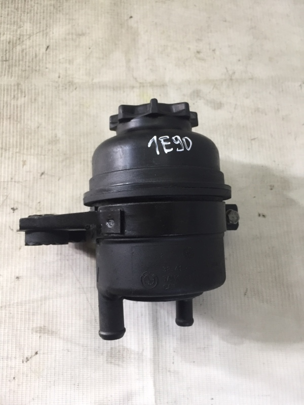 Бачок гидроусилителя Bmw 3-Series E90 N46B20 2006 (б/у)