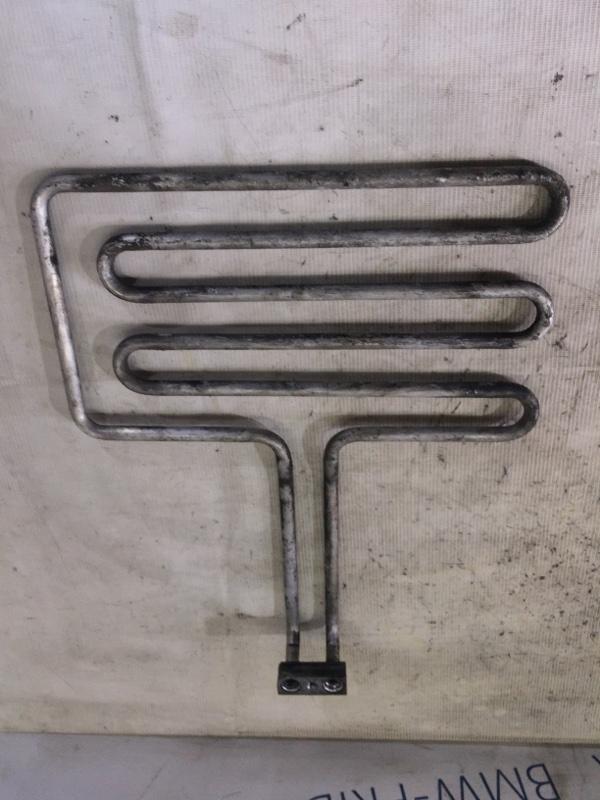 Радиатор масляный Bmw 5-Series E39 M52B20 (б/у)