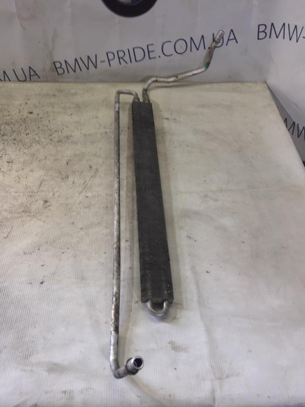 Радиатор масляный Bmw 7-Series E65 N62B44 (б/у)