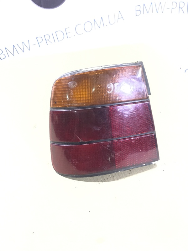 Задний фонарь Bmw 5-Series E34 M43B18 задний левый (б/у)