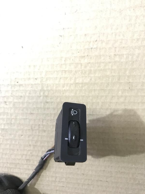 Кнопка корректора фар Bmw 5-Series E34 M43B18 (б/у)