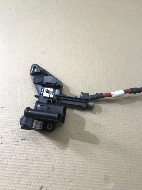 Блок предохранителей Bmw 3-Series F30 N47D20 2013 (б/у)