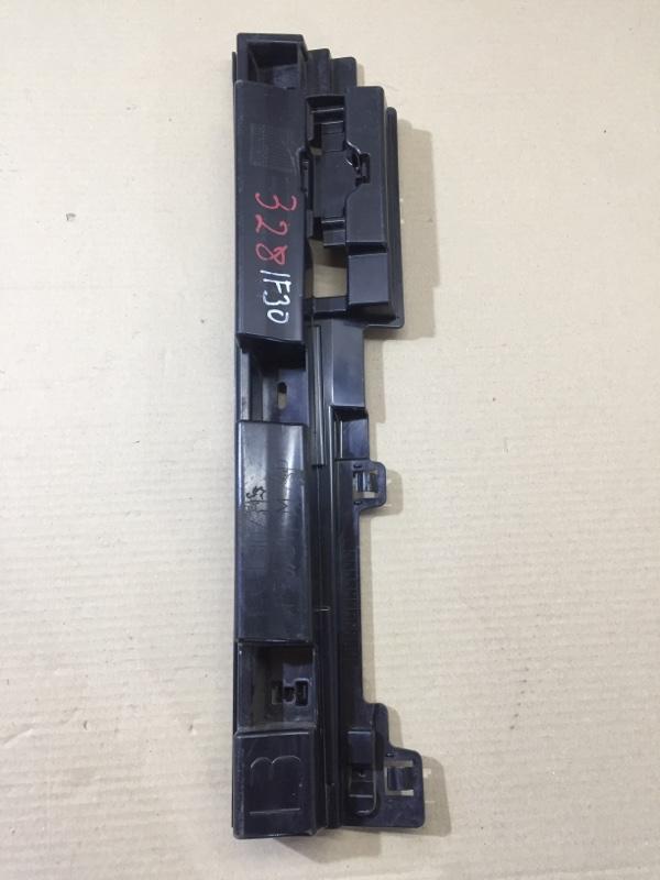 Крепление порога Bmw 3-Series F30 N26B20 2013 (б/у)