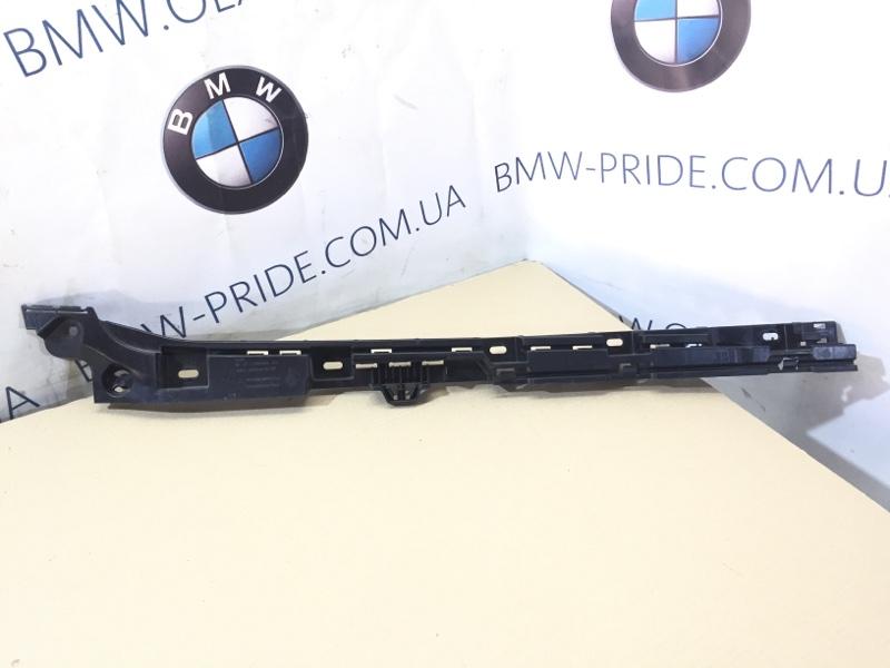 Крепление порога Bmw 5-Series F10 N63B44 2013 (б/у)