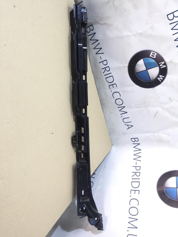 Крепление порога Bmw 5-Series F10 N47D20 2013 (б/у)
