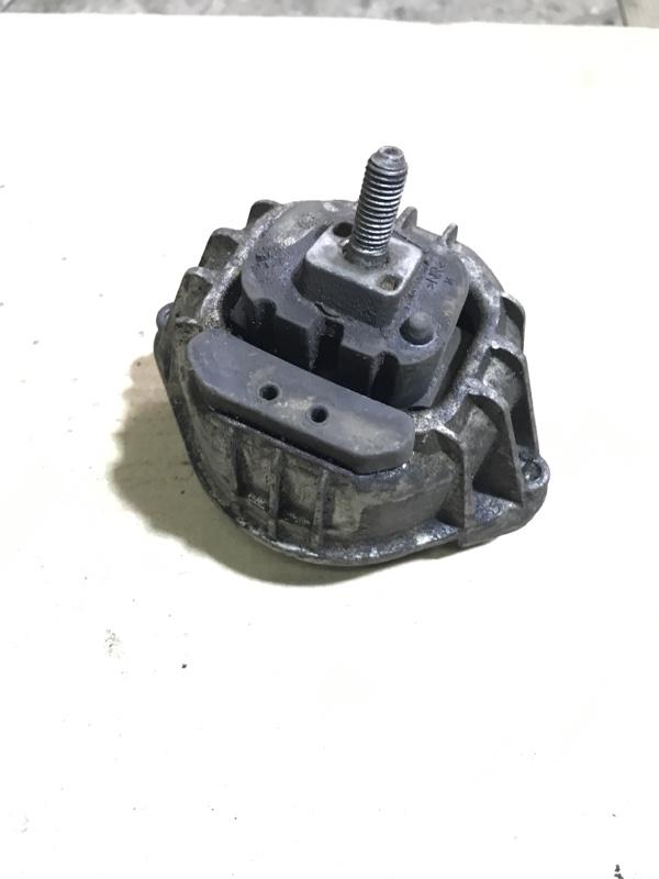 Подушка двигателя Bmw 3-Series E90 N46B20 2006 (б/у)