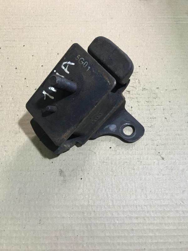 Подушка двигателя Kia Sorento BL 2.5 CRDI 2005 (б/у)