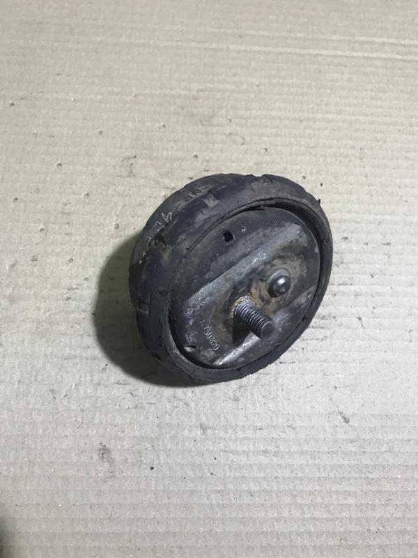 Подушка двигателя Bmw 7-Series E32 M70B50 1990 (б/у)
