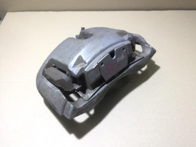 Суппорт Bmw 5-Series F10 N63B44 2013 передний правый (б/у)