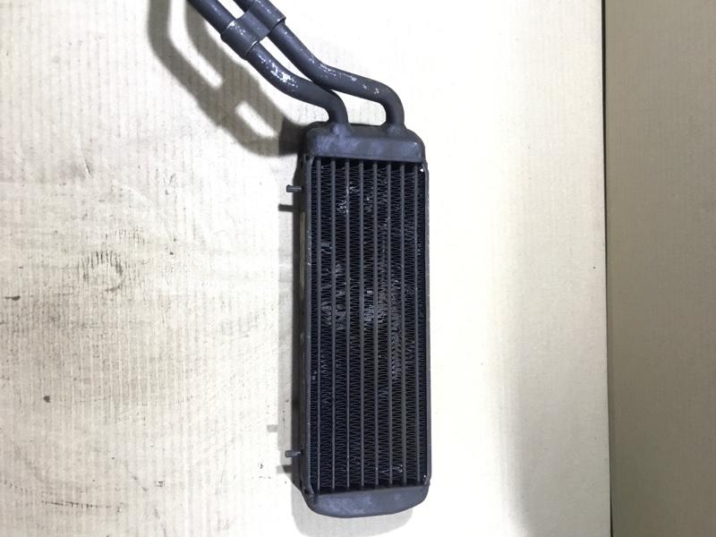 Радиатор масляный Bmw 5-Series E34 M50B25 (б/у)