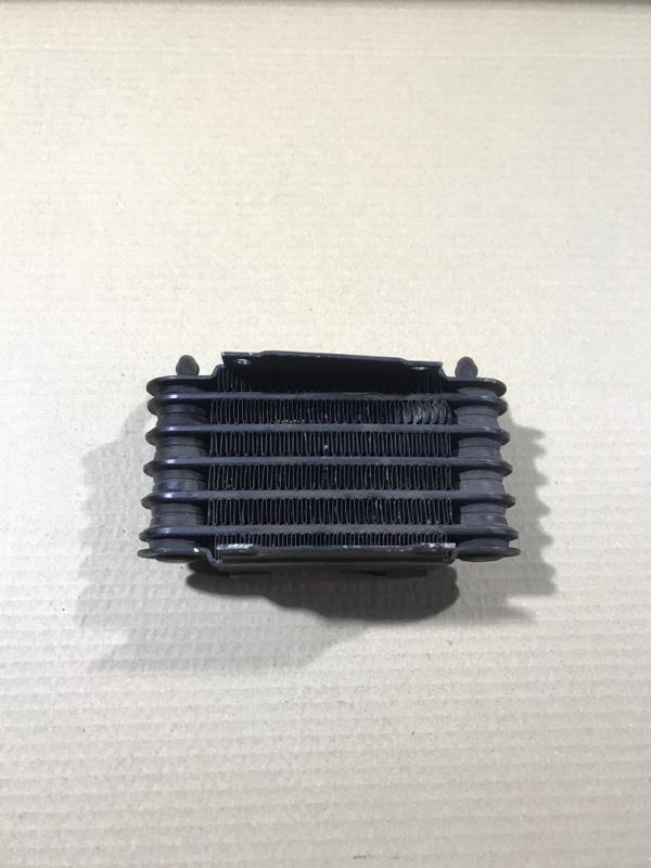 Радиатор масляный Bmw 5-Series E39 M47D20 2001 (б/у)