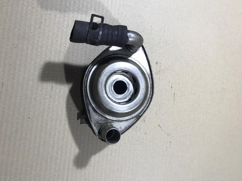 Радиатор масляный Mazda 6 GG 2.0 RF7J 2007 (б/у)