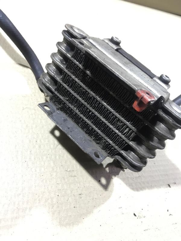 Радиатор масляный Bmw 3-Series E46 M43B19 (б/у)