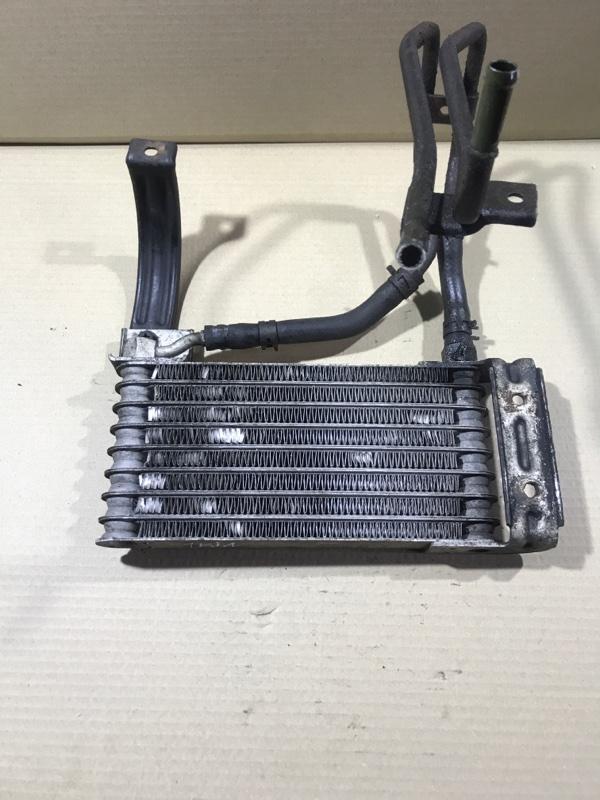 Радиатор масляный Kia Sorento BL 2.5 CRDI 2005 (б/у)