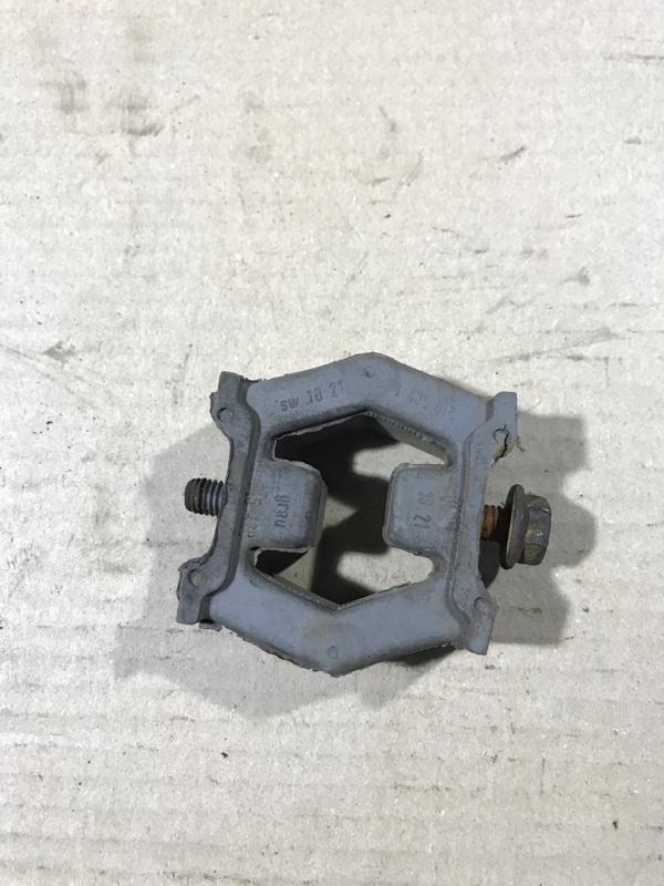 Подушка кпп Bmw 5-Series E39 M52B20 (б/у)