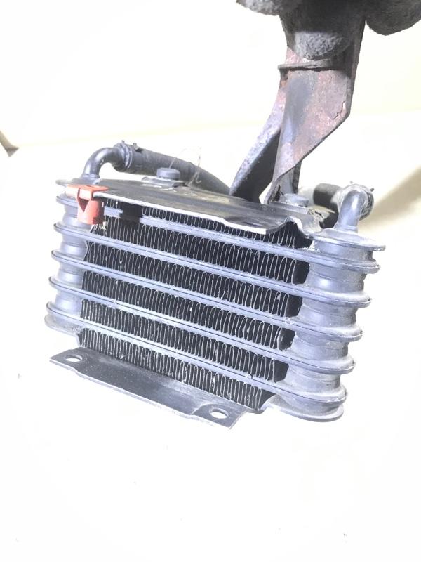 Радиатор масляный Bmw 3-Series E46 M47D20 1999 (б/у)