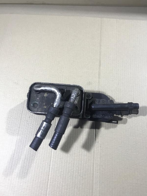 Радиатор масляный Bmw 5-Series E60 M54B30 (б/у)