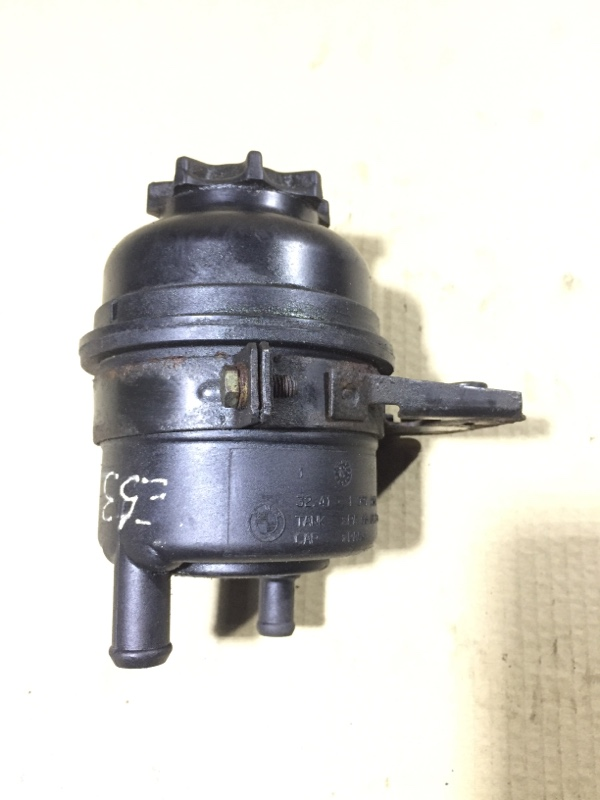Бачок гидроусилителя Bmw X5 E53 M62B44 2003 (б/у)