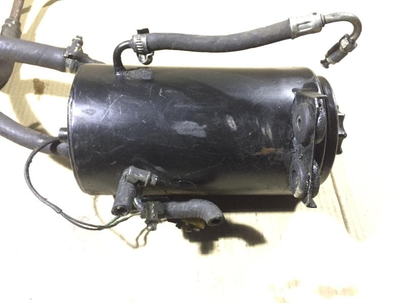 Бачок гидроусилителя Bmw 7-Series E32 M70B50 1990 (б/у)