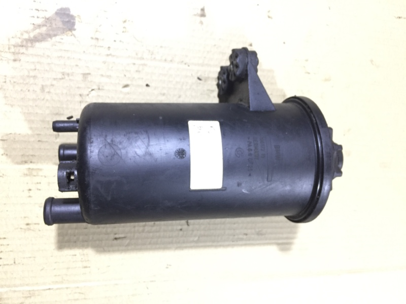 Бачок гидроусилителя Bmw 7-Series E65 N62B44 (б/у)