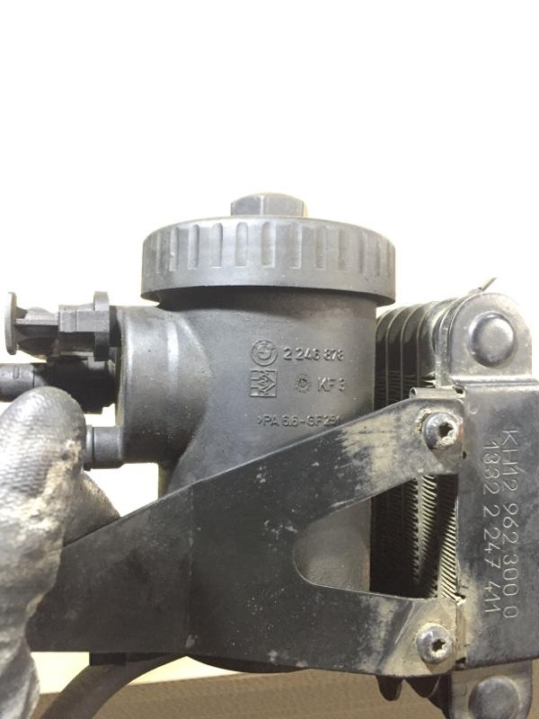 Топливный фильтр Bmw 3-Series E46 M47D20 1999 (б/у)