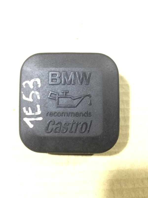 Крышка масляной горловины Bmw X5 E53 M62B44 2003 (б/у)