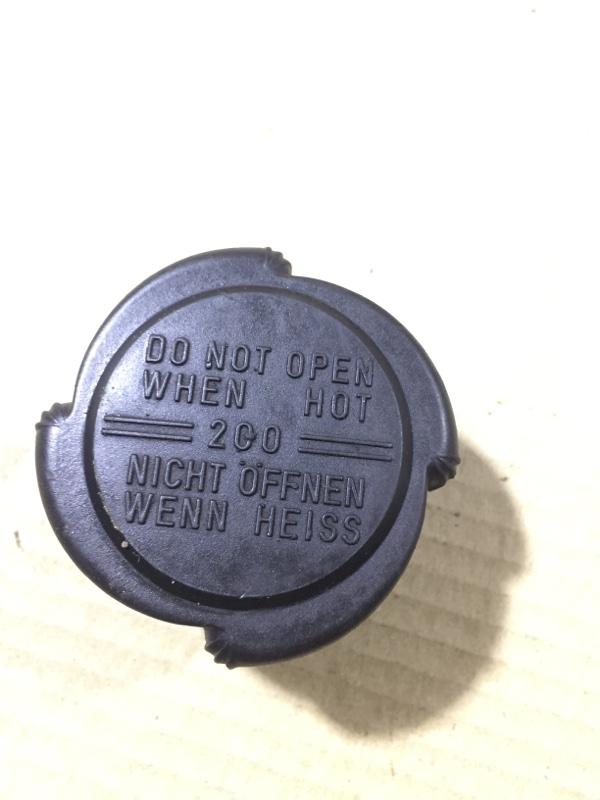Крышка расширительного бачка Bmw 5-Series E39 M52B20 (б/у)