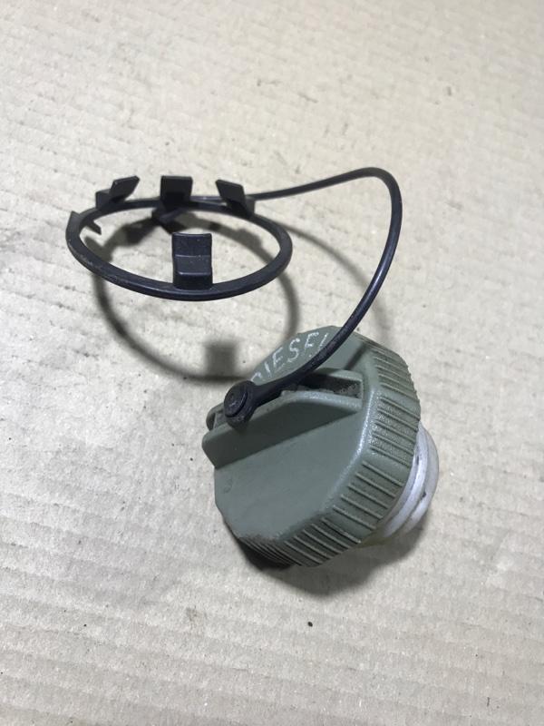 Крышка топливного бака Mazda 6 GG 2.0 RF5 2002 (б/у)