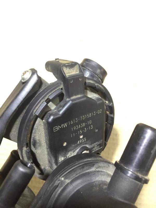 Абсорбер Bmw 3-Series F30 N26B20 2013 (б/у)