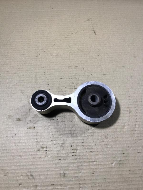 Подушка кпп Mazda 6 GG 2.0 RF7J 2007 (б/у)