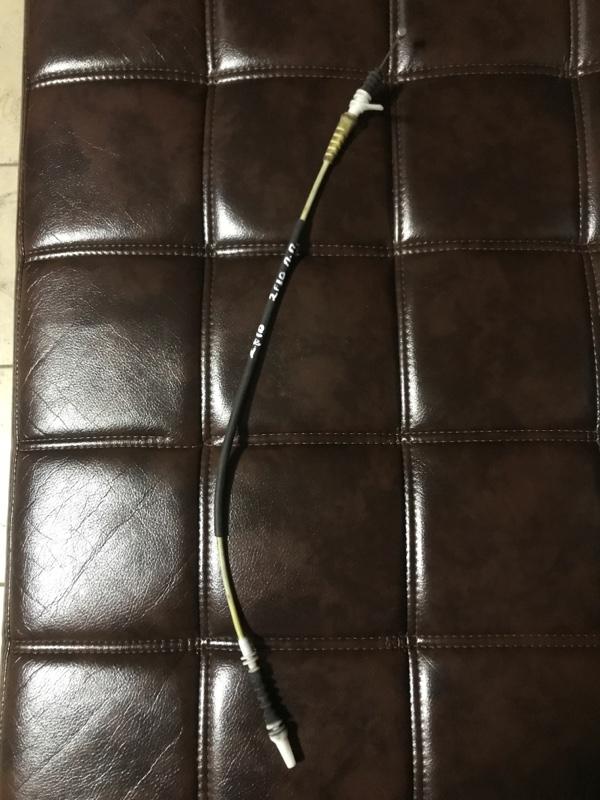 Трос ручки Bmw 5-Series F10 N47D20 2013 передний правый (б/у)
