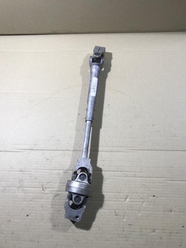 Рулевой карданчик Bmw 3-Series F30 N47D20 2013 (б/у)