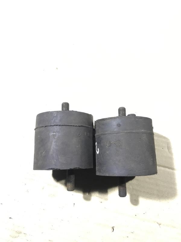 Подушка двигателя Bmw 5-Series E34 M50B25 (б/у)